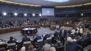 Отношенията между САЩ и Иран са основна тема на срещата на НАТО в Брюксел