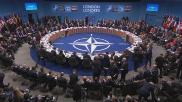 НАТО даде началото на Инициативата за готовност на Алианса