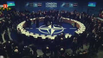 Събитията на 2019: НАТО