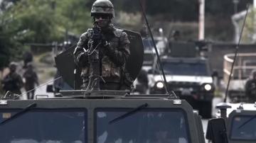 Предстои най-голямото американско военно учение в Европа от 25 години