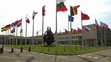 Преди утрешната среща на съвета НАТО - Русия в Брюксел