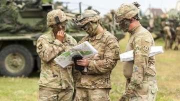 Мащабно военно обучение в Черно море с българско участие