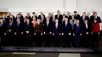 В Брюксел продължава срещата на министрите на отбраната от НАТО
