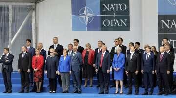 Противоречия между Тръмп и евролидерите в първия ден от срещата на НАТО