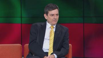 Наум Кайчев: Диалогът между Прищина и Белград се води под егидата на ЕК