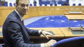 Съдът в Страсбург глоби Русия с 63 000 евро заради арестите на Навални