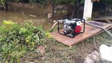 Пожарните екипи са получили над 150 сигнала за наводнения за последните 24 часа