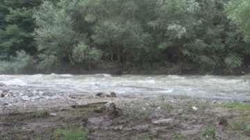Нивата на реките в Тетевенско се покачват след новите валежи