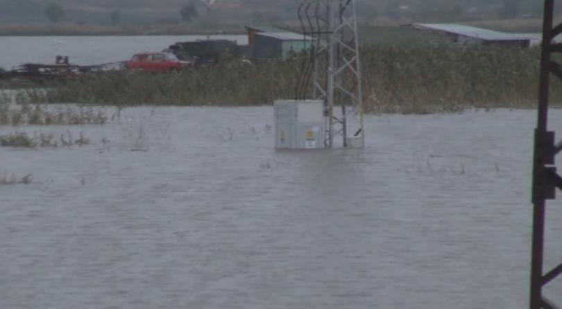 наводнението ден траур община камено