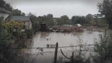 Нова версия за наводнението в Бургаско: Язовир Чотората не е бил изпуснат