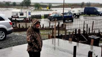 Продължава оценяването на щетите в Бургаско