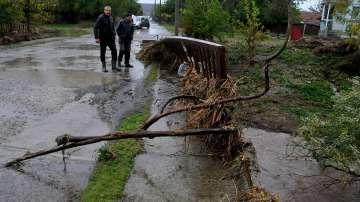 Мая Манолова ще посети засегнатата от наводнение община Камено