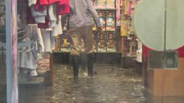 Тревога за наводнения в Северна Италия
