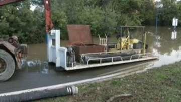 5 жертви на наводнения в Югоизточна Франция