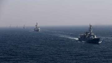 Кораби от Втора постоянна противоминна група на НАТО пристигат във Варна