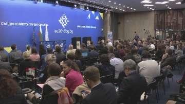 София е домакин на Осмата Азиатско-европейска среща на министрите на културата
