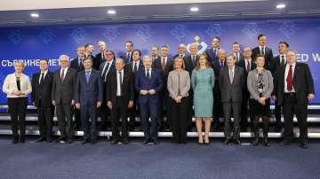 Какво обсъждат първите дипломати на Европа днес в София?