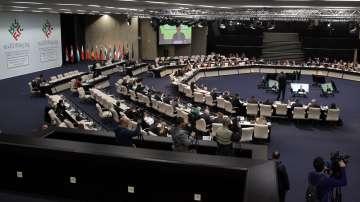В НДК заседават председателите на парламентарните комисии по европейски въпроси