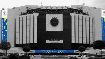 Заключителен концерт в Зала 1 на НДК за края на Европредседателството