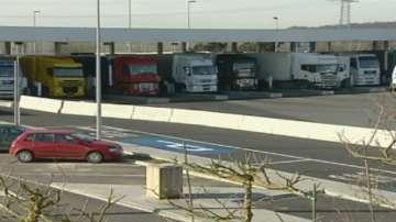 МВР и ДАИ извършват масови проверки на ТИР-ове и леки автомобили