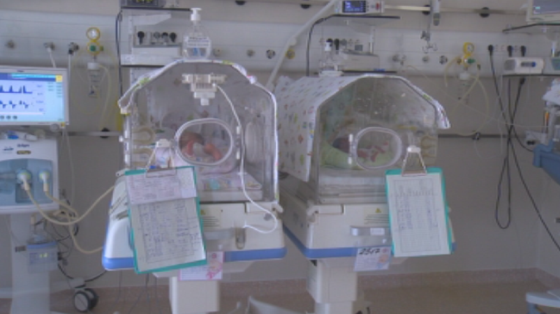 Около 10 процента от новородените у нас са недоносени -