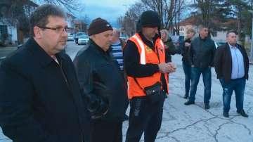 Пловдивски села са пред протест заради изискването за винетка