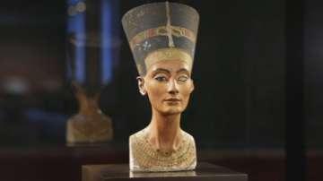 Гробът на Нефертити може би е в гробницата на Тутанкамон