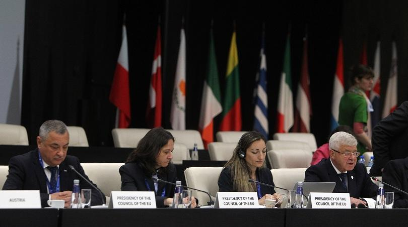 Неформално заседание на Съвета на министрите на здравеопазването се провежда