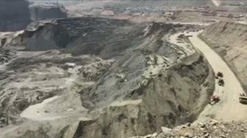 Над 50 миньори загинаха при добив на нефрит в Мианмар