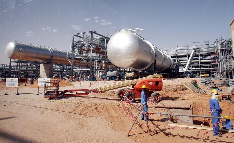 Държавната нефтена компания на Саудитска Арабия Saudi Aramco е информирала