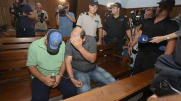 Съдът остави в ареста обвинените за двойното убийство в Негован