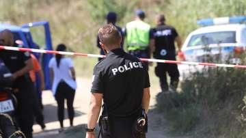 Намериха останки от два трупа край село Негован