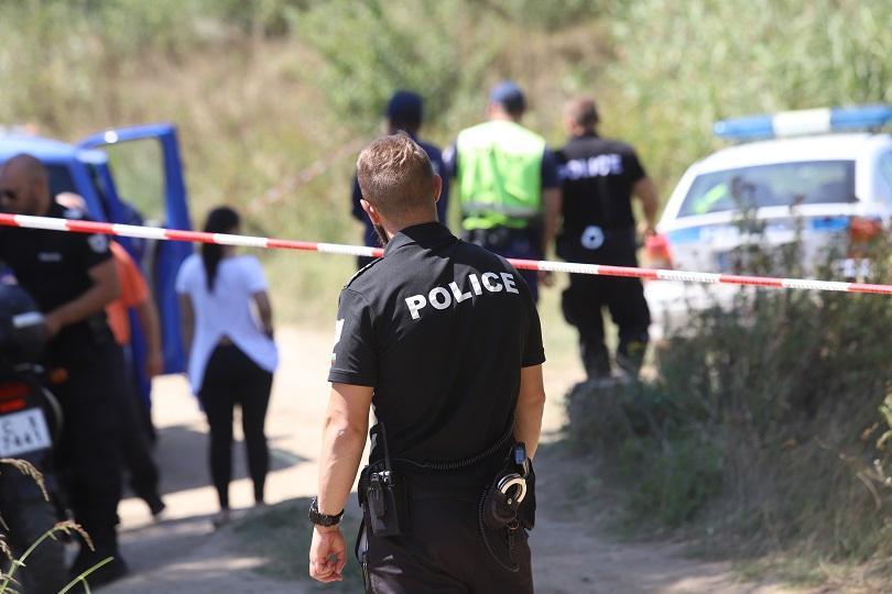 Полицията проверява всички сигнали за изчезнали хора заради открити останки