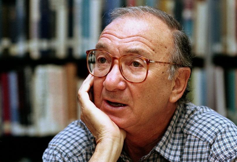 Снимка: На 91 години почина майсторът на бродуейската комедия Нийл Саймън