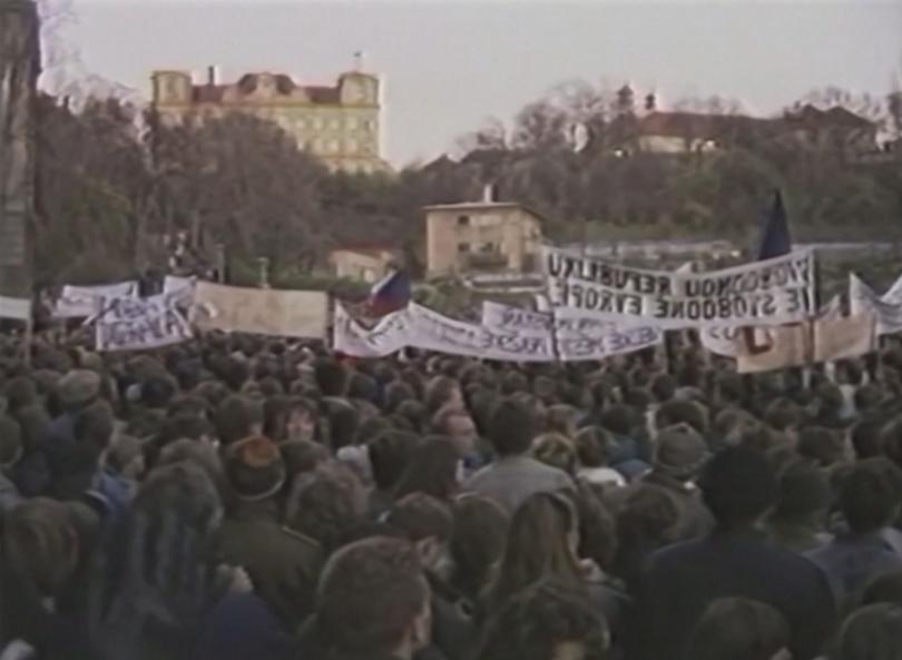 В Чехия и Словакия ще отбележат 30 години от студентските
