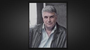 Почина известният български скулптор и художник Людмил Бонев