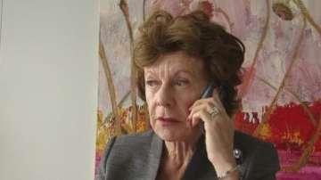 Скандал с Нели Крус - еврокомисарка и директор в офшорка едновременно