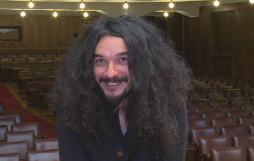 Музикантът ще излезе на сцената на Зала 1 на НДК