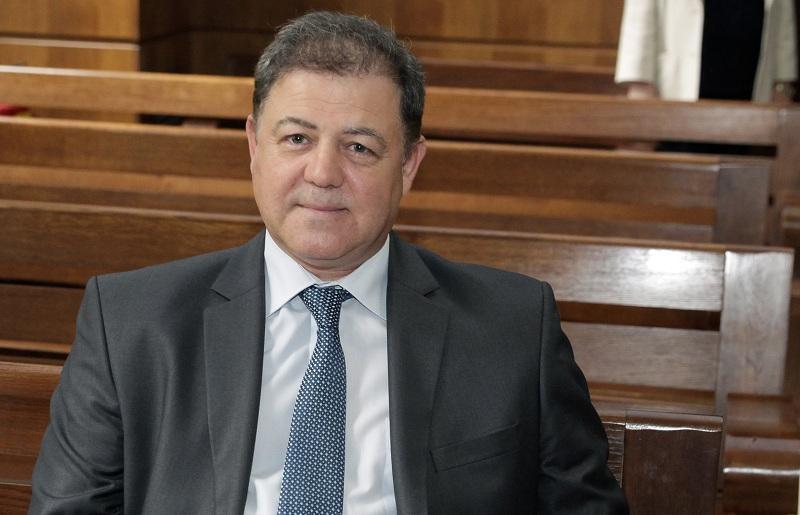 Бившият министър на отбраната Николай Ненчев