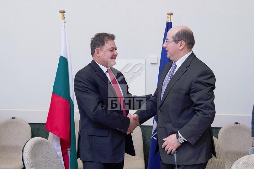 България подписа меморандум с НАТО по въпросите на киберсигурността