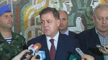 Ненчев потвърди: Не е ставало въпрос за изграждането на флотилия