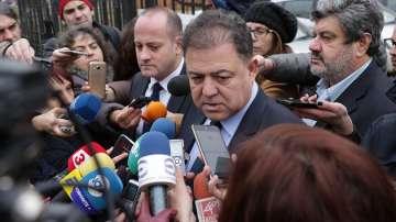 Втори министър от кабинета Борисов 2 - с обвинение