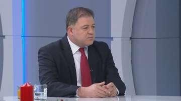 Николай Ненчев е призован в следствието заради ремонта на МиГ-овете