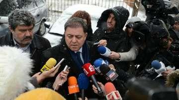 Прокуратурата предяви оконачтелно обвинение на Николай Ненчев