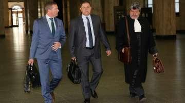 Разпитаха свидетели по делото срещу Николай Ненчев