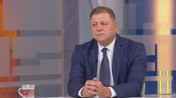 Николай Ненчев: Закупуването на изтребителите е геостратегически въпрос