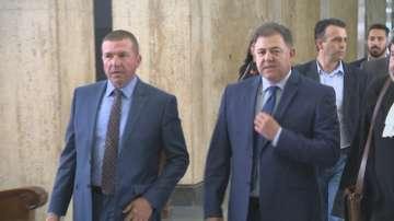СГС ще гледа делото срещу Николай Ненчев за ремонта МиГ-овете