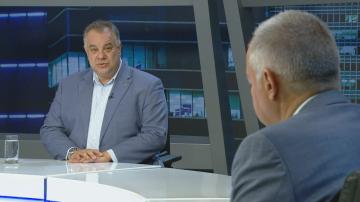 Д-р Ненков: Имаме нужда от обединение, имаме нужда от един път