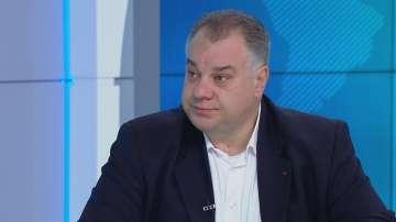 Мирослав Ненков: Има образователни спънки в донорския процес