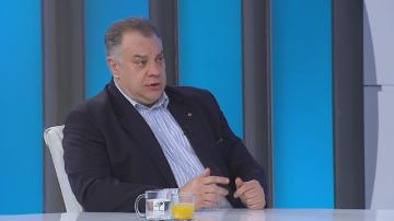 д-р Мирослав Ненков: Липсата на анестезиолози е системен и държавен проблем
